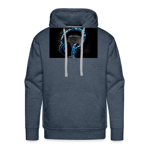 elite_merch - Men's Premium Hoodie