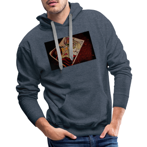 Lost loves - Men's Premium Hoodie