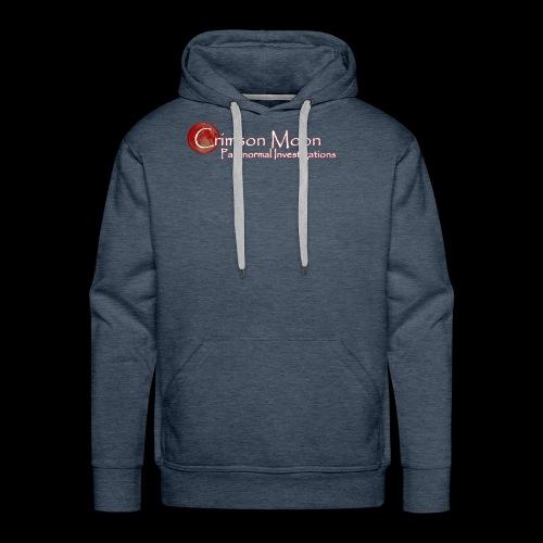 CM PI 3 - Men's Premium Hoodie