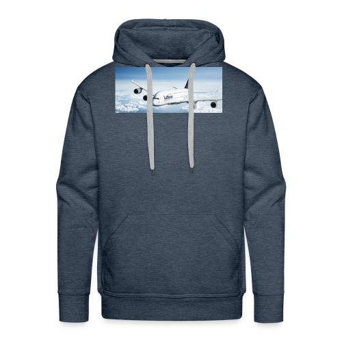Lufthansa - Men's Premium Hoodie