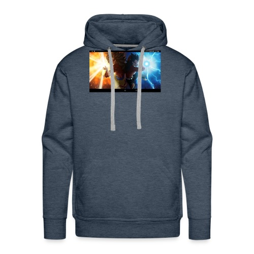 Dragon ball - Men's Premium Hoodie