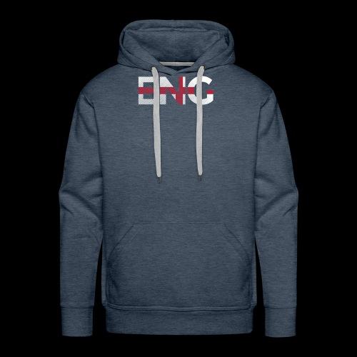 England Football - Men's Premium Hoodie