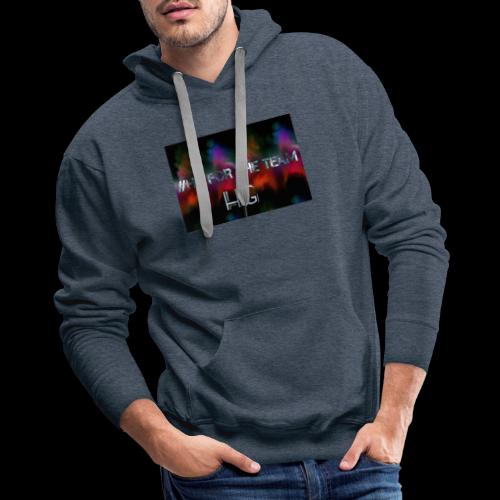 Logopit 1534289002185 - Men's Premium Hoodie