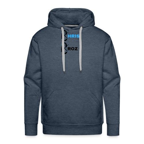 ChrisCroz - Men's Premium Hoodie