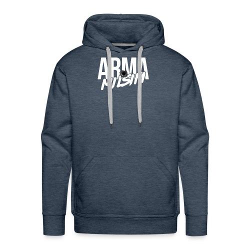 arma milsim - Men's Premium Hoodie