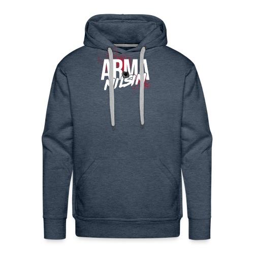 arma milsim2 - Men's Premium Hoodie