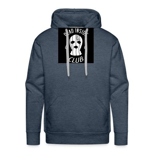 50dc42df693de93f64d59a97b562284a - Men's Premium Hoodie