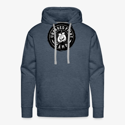 Fight Camp Logo - Men's Premium Hoodie