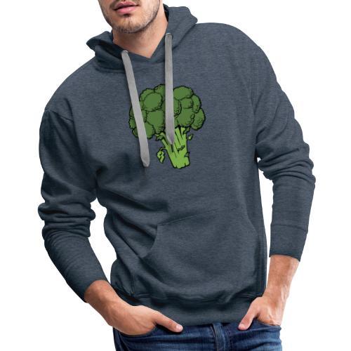 broccoli - Men's Premium Hoodie