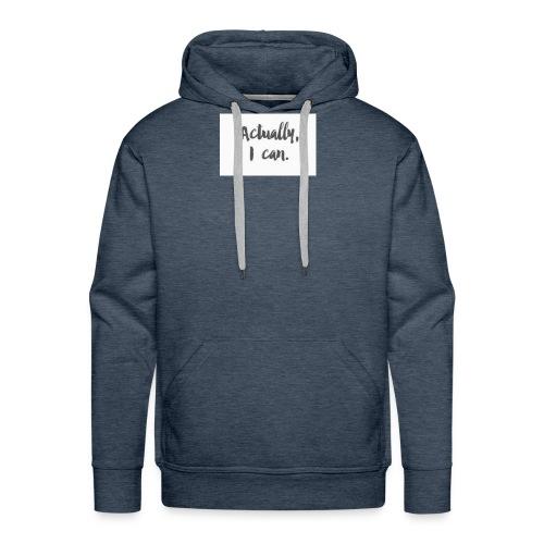 20180627 103356 - Men's Premium Hoodie