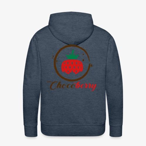 Chocoberry - Men's Premium Hoodie