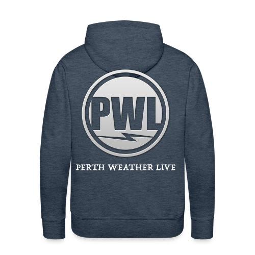 PWL - Men's Premium Hoodie