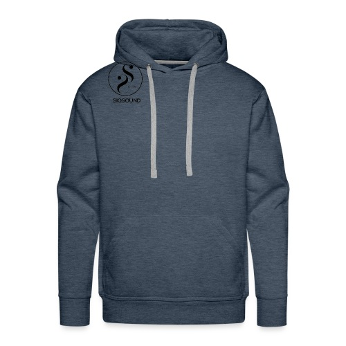 Siqsound Market - Men's Premium Hoodie