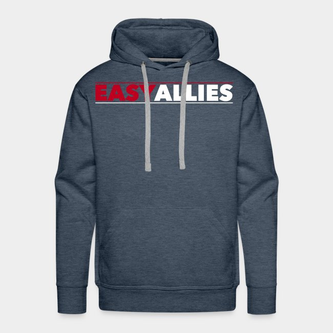 Easy Allies Red Logo