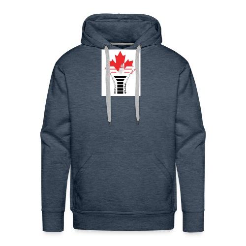Yemeni Canadian Club - Men's Premium Hoodie