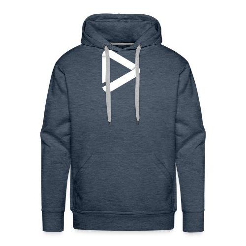 Destiny Natin logo - Men's Premium Hoodie