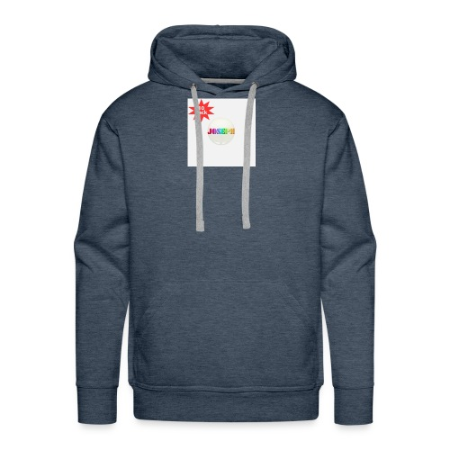 merch is the best - Men's Premium Hoodie