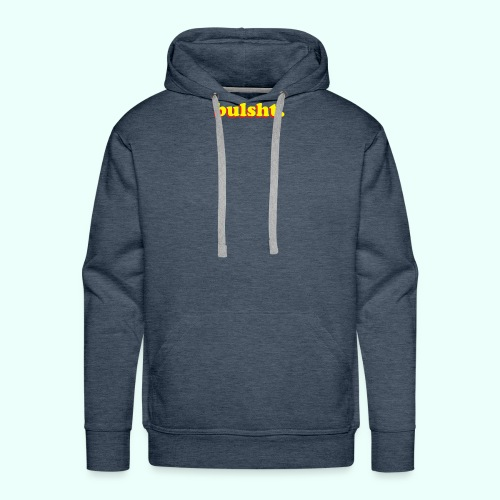 BulSht. Logo - Men's Premium Hoodie