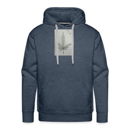 Happy 420 - Men's Premium Hoodie