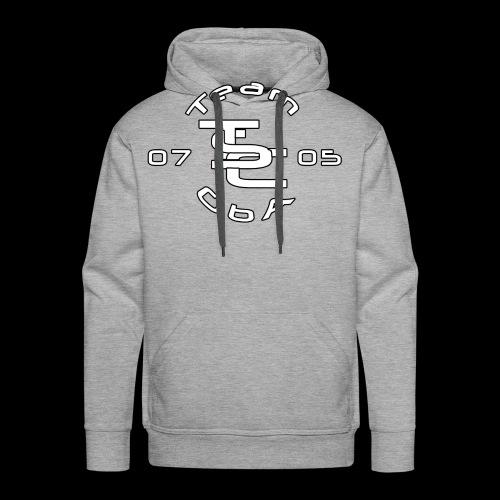 TSC Interlocked - Men's Premium Hoodie