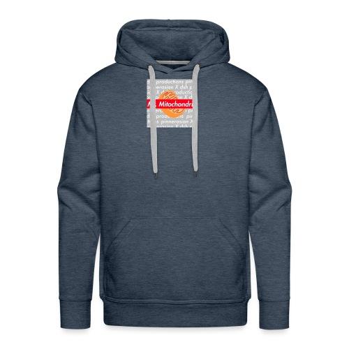 SCRAP DSH - Men's Premium Hoodie