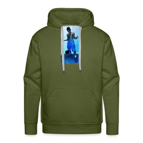 Sosaa - Men's Premium Hoodie