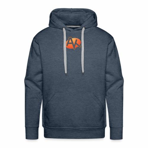 ak logo png shirt - Men's Premium Hoodie
