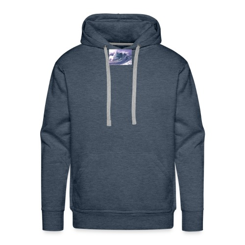 tyson - Men's Premium Hoodie
