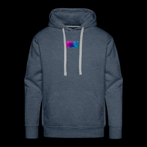 Look at it - Men's Premium Hoodie