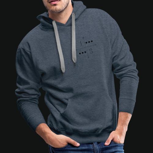 Iversen - Men's Premium Hoodie