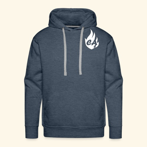 Creed Fire Colection 1 - Men's Premium Hoodie