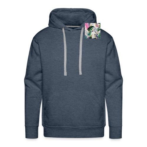 Men's Premium Hoodie - Km,Merch,Kb