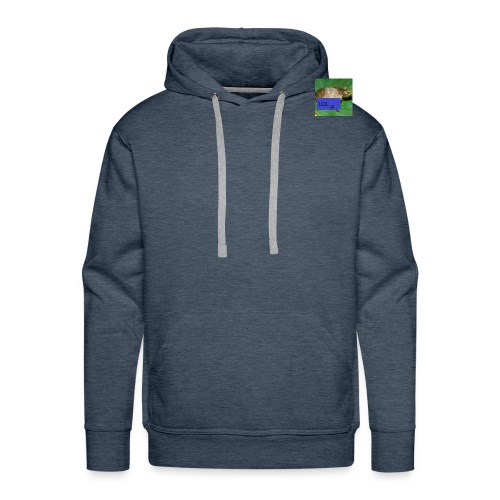 TakeTheLose's Merch - Men's Premium Hoodie