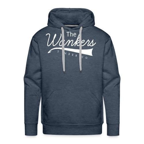 Dream Wankas - Men's Premium Hoodie