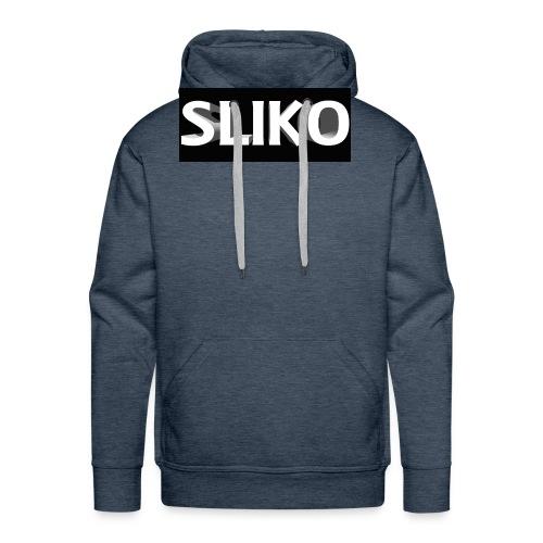 SLIKO - Men's Premium Hoodie