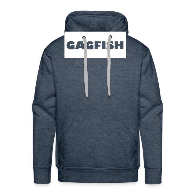 GAGFISH WIGHT LOGO