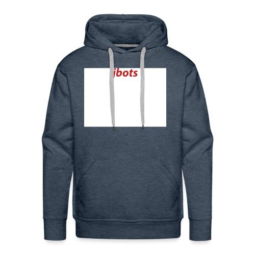 JBOTS Shirt design3 - Men's Premium Hoodie