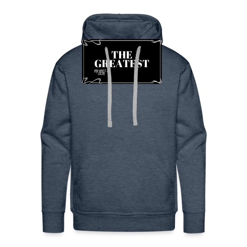 MOTIVATION / AFFIRMATION - Men's Premium Hoodie