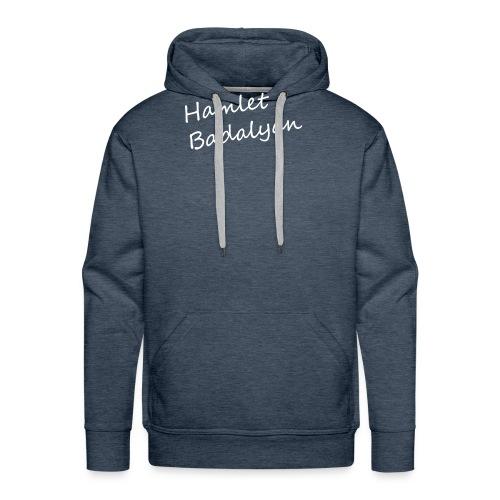 HB - Men's Premium Hoodie