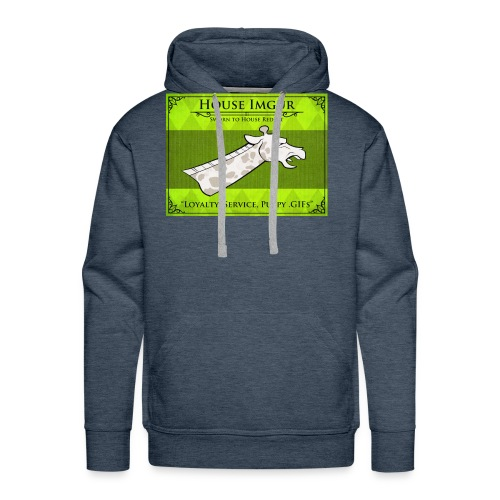 House Imgur - Men's Premium Hoodie