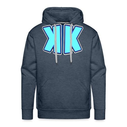 Krojak's Icon - Men's Premium Hoodie