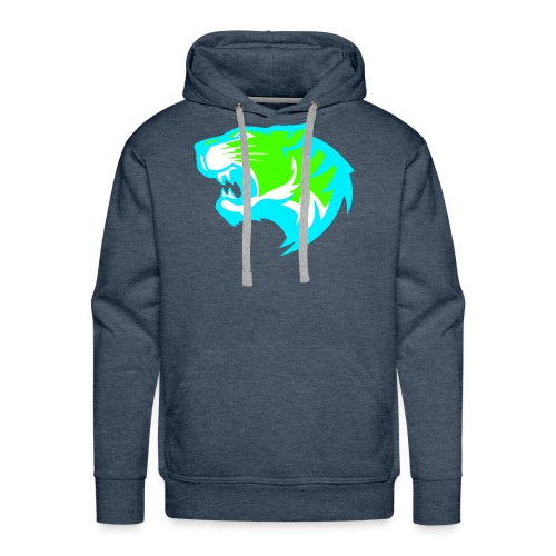 TIGER GAMING - Men's Premium Hoodie