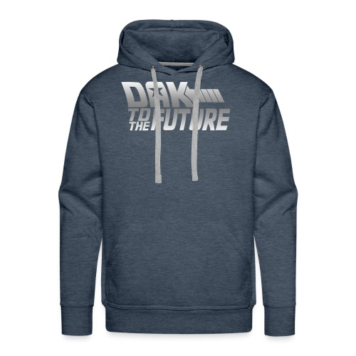 Dak To The Future - Men's Premium Hoodie