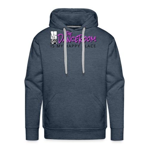 TDR HAPPY PLACE - Men's Premium Hoodie