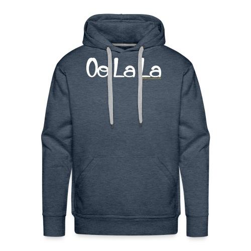 Oo La La - Men's Premium Hoodie