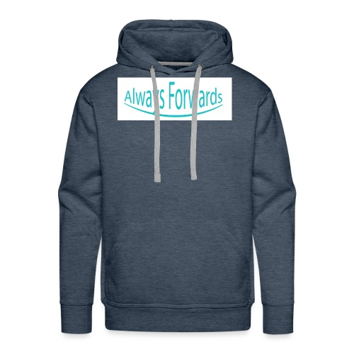 Always Forwards - Men's Premium Hoodie