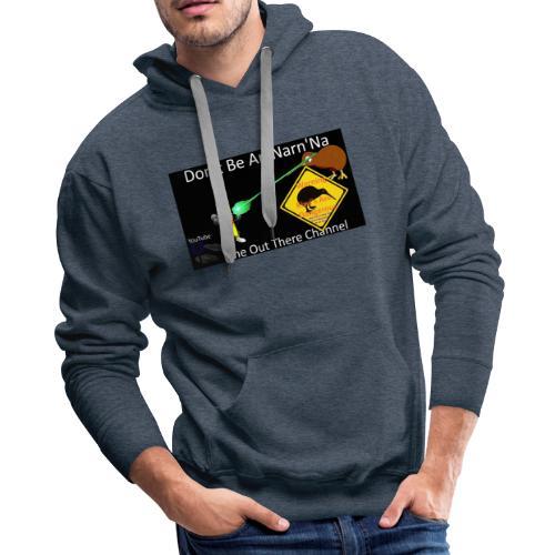 NarnNa1Tshirt - Men's Premium Hoodie