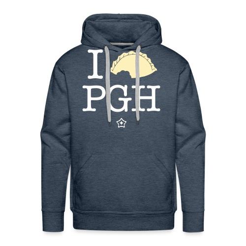 I pierog PGH_2 - Men's Premium Hoodie