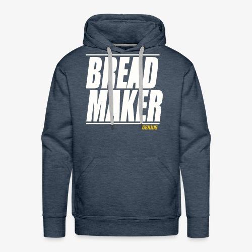 Bread Maker - Men's Premium Hoodie