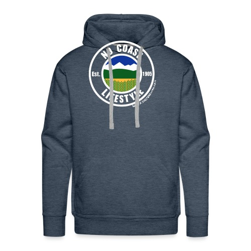 NCL Alberta - Men's Premium Hoodie